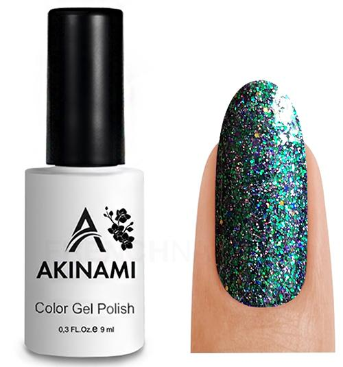Akinami Color Gel Polish Disko 06